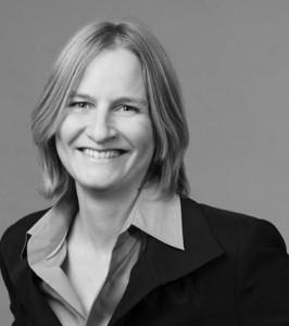 Porträt Christiane Strobel